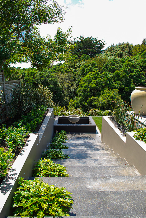Upgrade your step create a scape new plymouth for Landscape design jobs new zealand