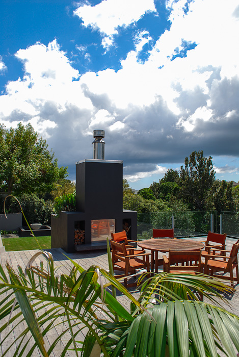 New Plymouth Outdoor Living Create A Scape New
